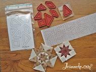 Jeanneke's Quiltstempels