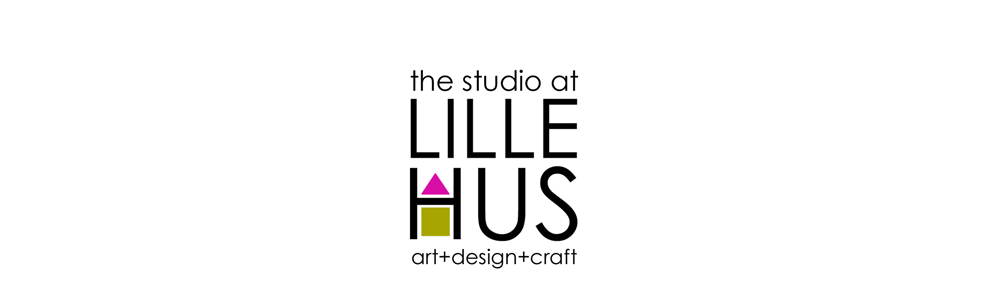 the studio at lillehus art+design+craft