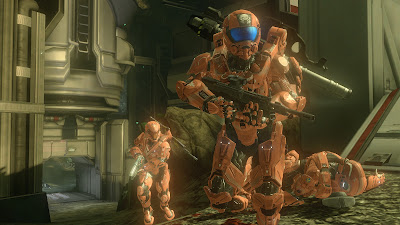 Halo 4 - Crimson Map Pack - We Know Gamers