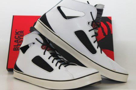 Sepatu Blackmaster High BM52