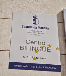 CENTRO BILINGÜE DE CLM - BILINGUAL CENTER CLM