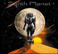 VA - Synth Planet (2010)