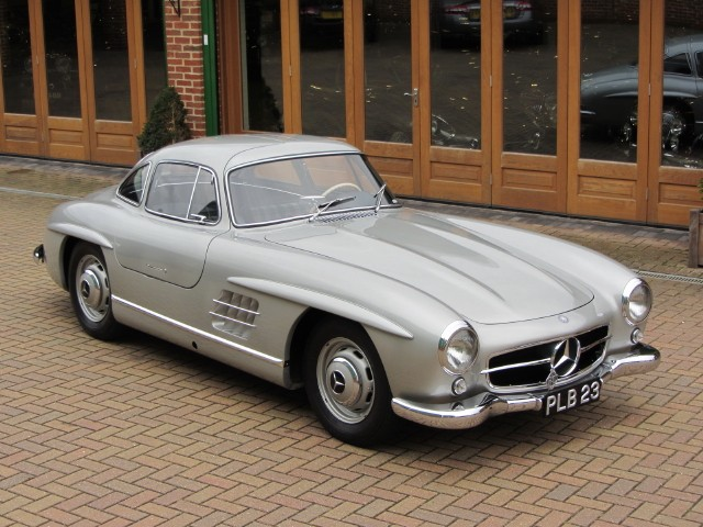 1954 mercedes benz 300sl gullwing for sale for 1954 mercedes benz 300sl