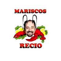 Camiseta oficial de la que se avecina Antonio Recio