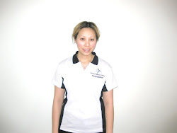 Ms Ann Fong - Senior Physiotherapist