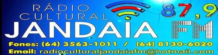 Radio Cultural de Jandaia de Goiás