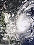 Tropischer Sturm NARI SANTI Philippinen und Vietnam, 2013, aktuell, Nari, Oktober, Philippinen, Santi, Satellitenbild Satellitenbilder, Taifunsaison 2013, Vietnam,