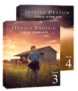 Save $20 - JD Cloud Overlay Bundle (3 & 4) Pack - $70 USD