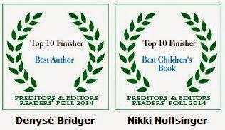 Preditors and Editors 2014
