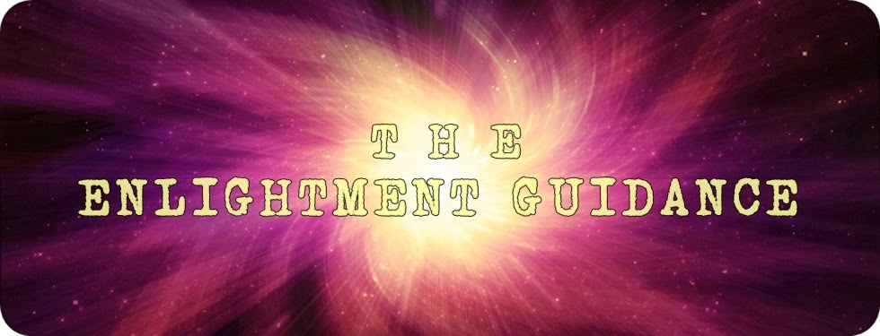 The Enlightment Guidance