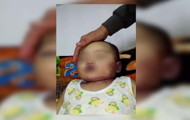 Father Accuse Hospital Staff For Baby Xians Death