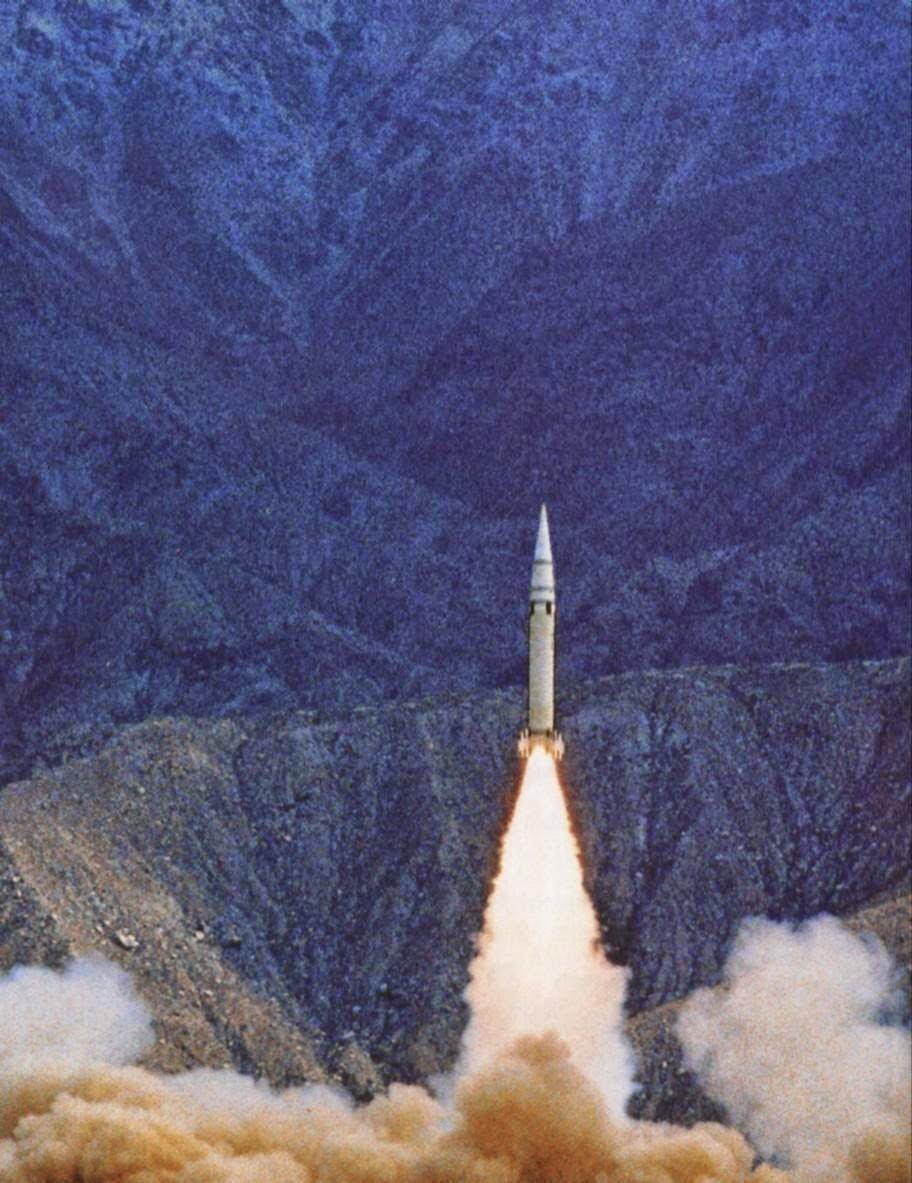 PLA DF-15 missile DF-15+missile+6