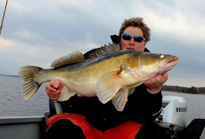Frallans Fiske Blogg