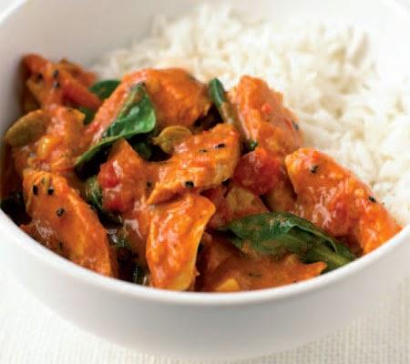 Cardamom chicken curry recipe -Taste USA
