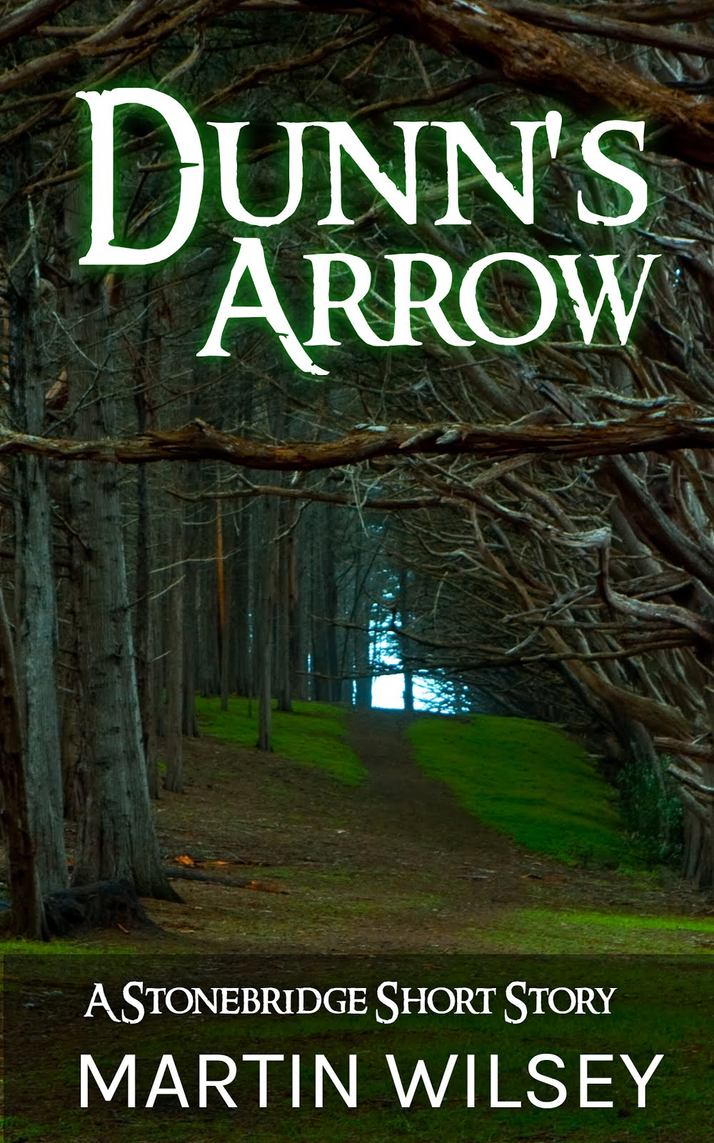 NEW: Dunn's Arrow