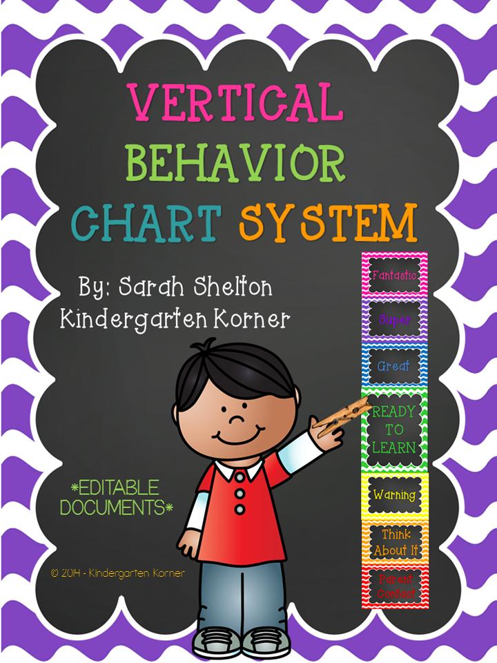 http://www.teacherspayteachers.com/Product/Vertical-Behavior-Chart-System-Chalkboard-1300976