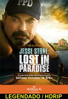 Assistir Jesse Stone: Lost in Paradise Legendado 2015
