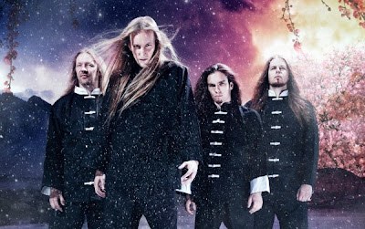 wintersun Time