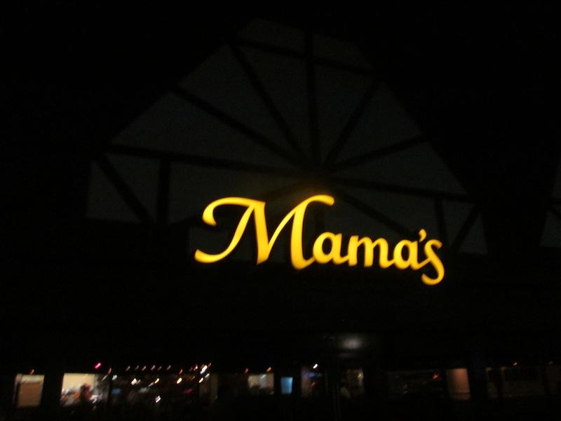 Mama Italian Restaurant Copiague
