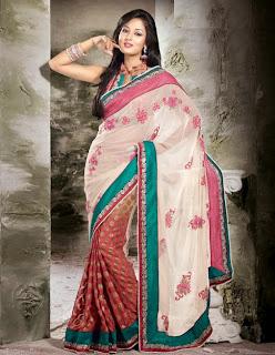 Best Of Indian Designer Sarees