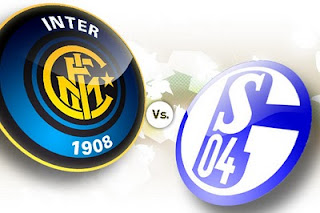 inter vs schalke