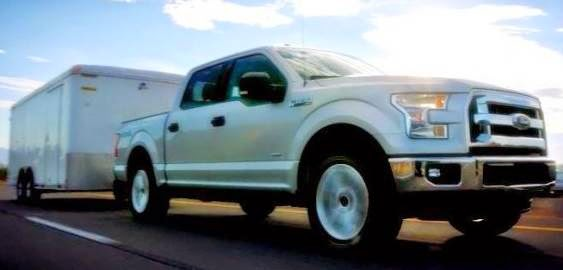 2015 Ford F 150 Ecoboost