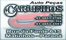 CARLINHOS AUTO PEÇAS