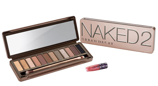 """""""����"""" �������� ������ urban-decay-naked2-p"""