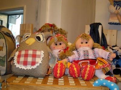 Сувениры из Эстонии. Фоторепортаж-3