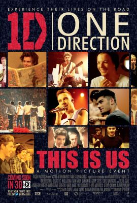 One Direction – La Película 2013