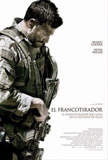 ver El francotirador /  American Sniper / 2014