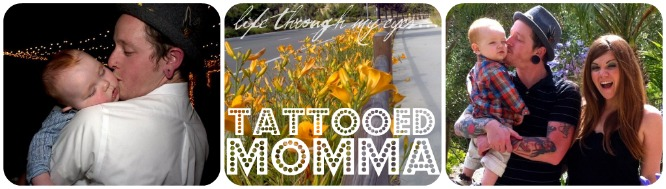Tattooed Momma