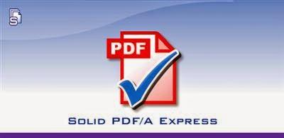 Solid PDFA-Express-9.0.4825.366