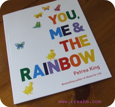 You, Me And The Rainbow