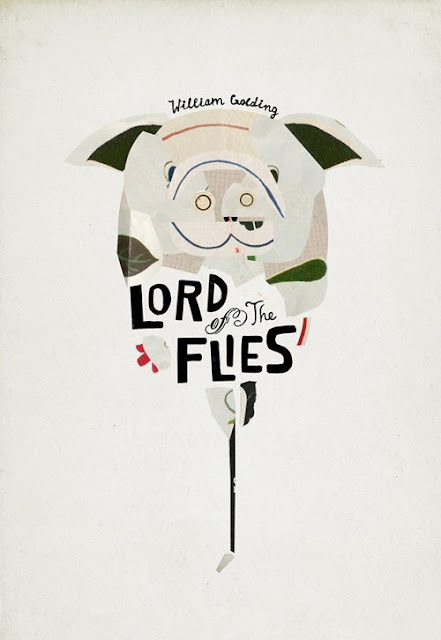 Christos Kourtoglou Lord of the flies