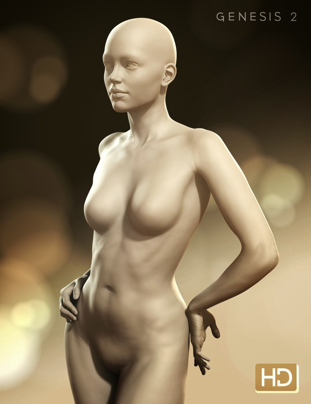 Stephanie 6 HD Add-On