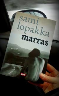 http://villasukkakirjahyllyssa.blogspot.fi/2014/01/sami-lopakka-marras.html