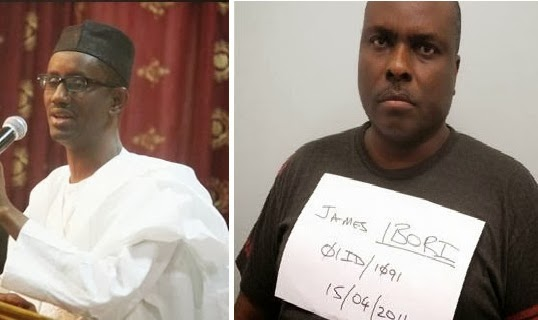 Ibori Offered Me $15Million.- - Ribadu