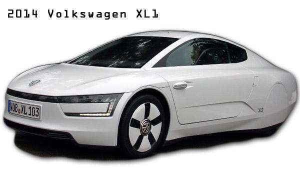 2014 volkswagen-xl1