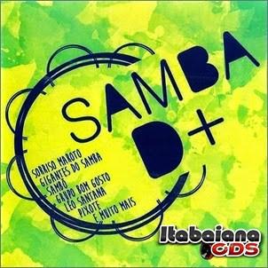 Samba D+