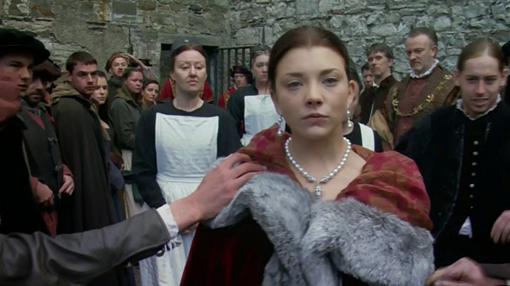 The Tudors Episode 10 of Season 2