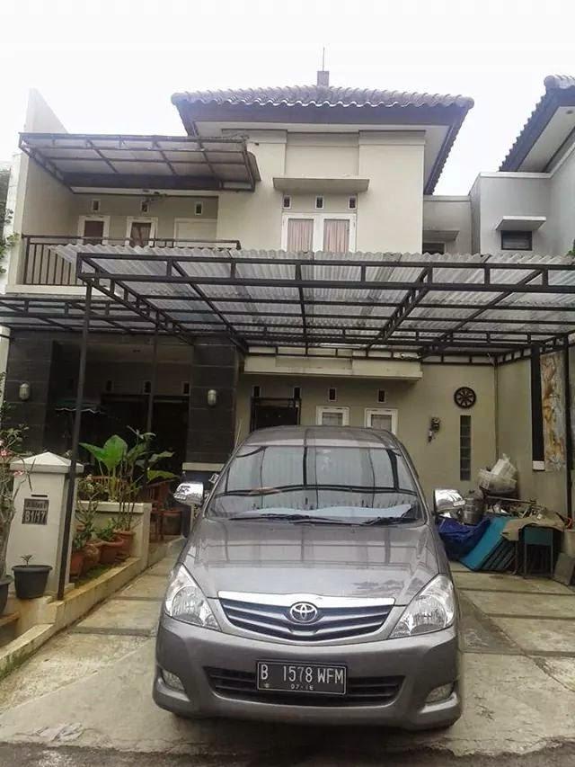Rumah Dijual di Jagakarsa Residence