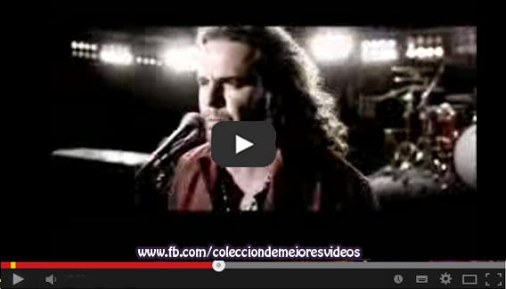 Mana, Labios Compartidos, Vídeo Musical, Rock en español