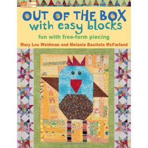 COW PATTERN IS IN HERE! Easy Blocks for GREAT Quilts!