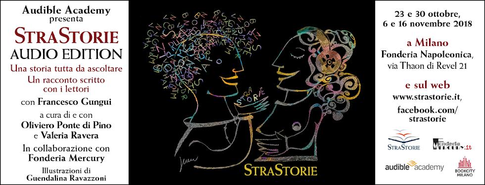 StraStorie – Format di narrazione condivisa