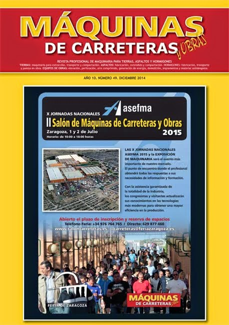 Revista digital: Número 49
