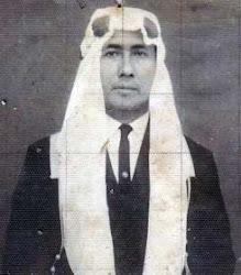 Pangersa Guru Mursyid Kamil Mukamil