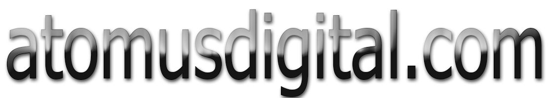 Atomus Digital - O maior blog de referências para Amadores e Profissionais de Foto e Vídeo
