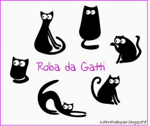 http://notimetodespair.blogspot.it/2014/04/roba-da-gatti.html