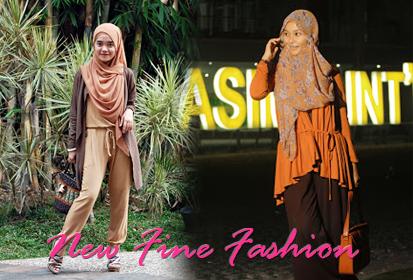 Demikian ulasan tentang Trend Gaya Hijab Remaja Terbaru semoga bisa